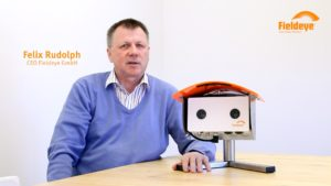 Felix Rudolph - CEO Fieldeye GmbH
