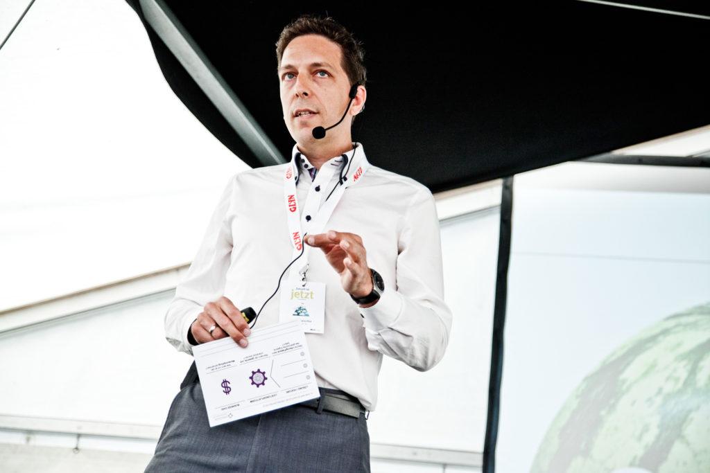 Oliver Ratschka - Strategyn iip