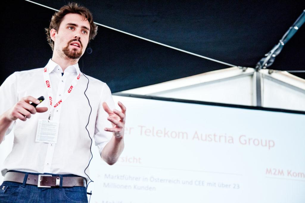 Dominik Windhab - Telekom