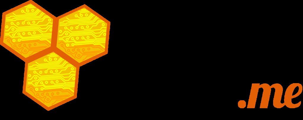 BeeAnd.me Logo