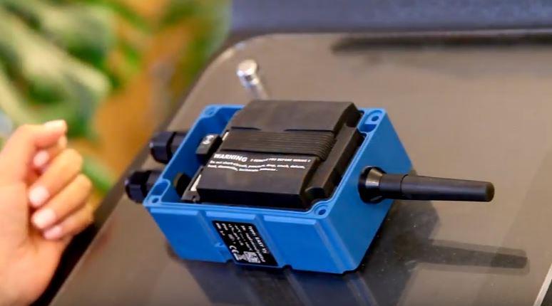 PSU (Power Supply Unit) myDatalogEASY V3
