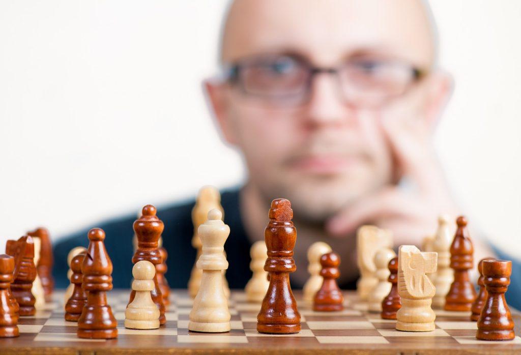 strategische Entscheidungen bedürfen einer guten Planung
