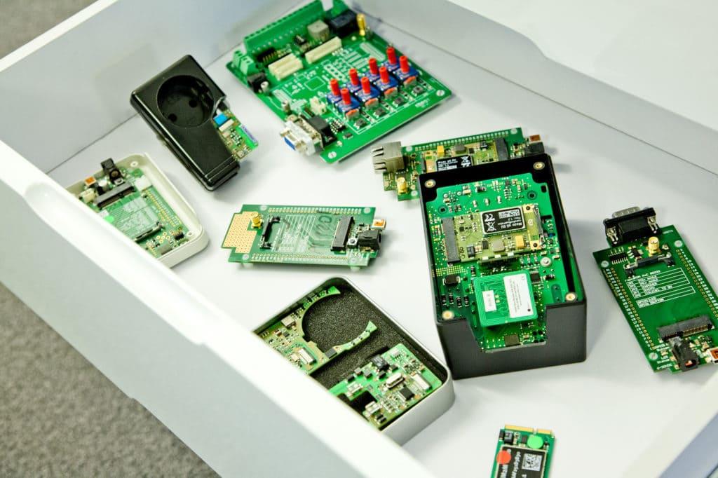 Viele Ideen doch wie umsetzen. IoT-Projekte versauern in der Schublade