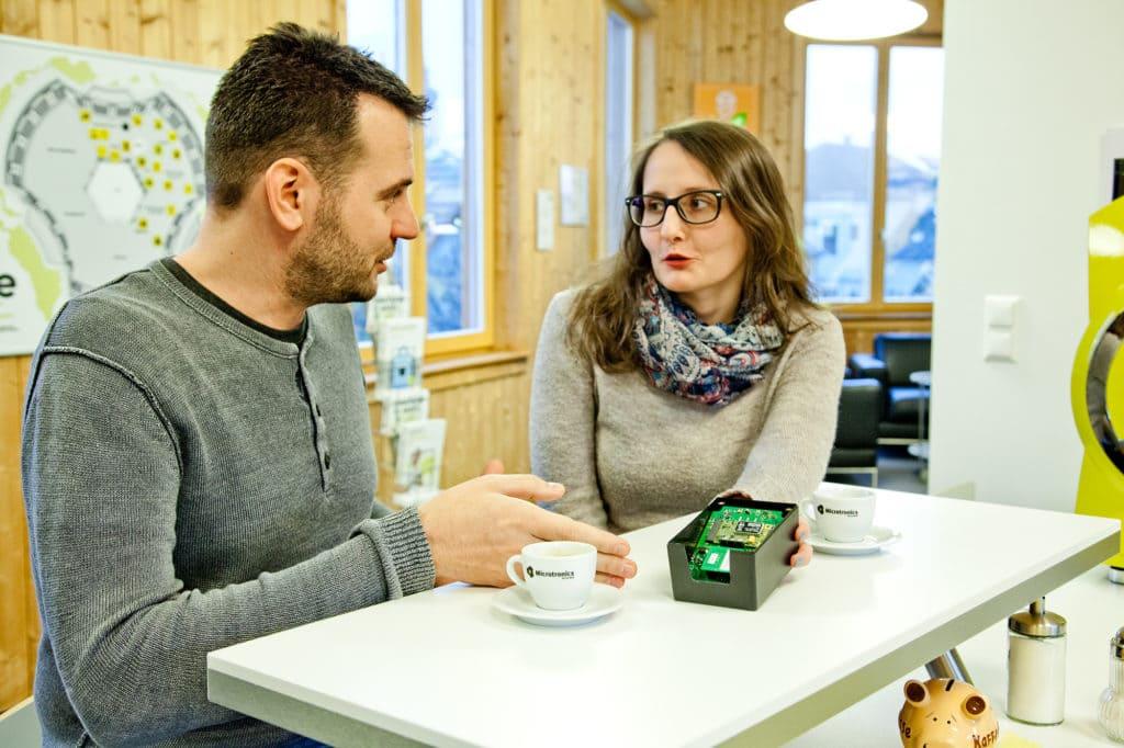 Microtronics ist der Experte für Ihre IoT- und M2M-Projekte