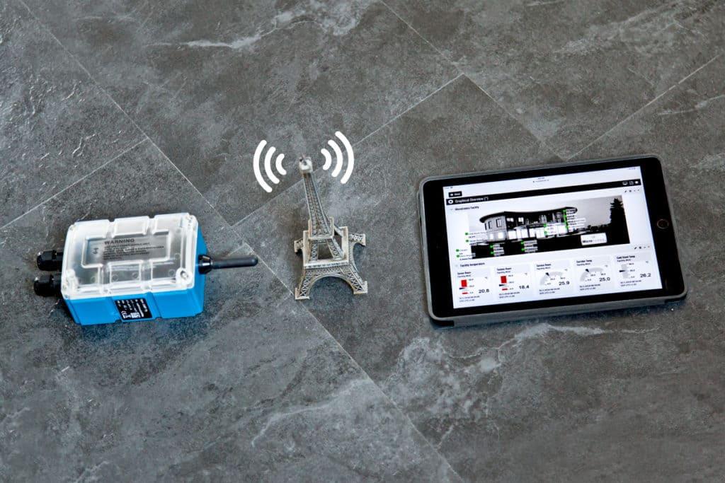IoT - Internet der Dinge - so funktioniert es