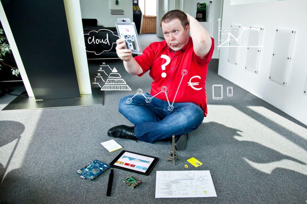 IoT - Internet of Things - so viele Möglichkeiten