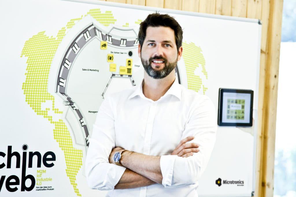 Microtronics & Stefan Partner - ihr kompetenter Partner