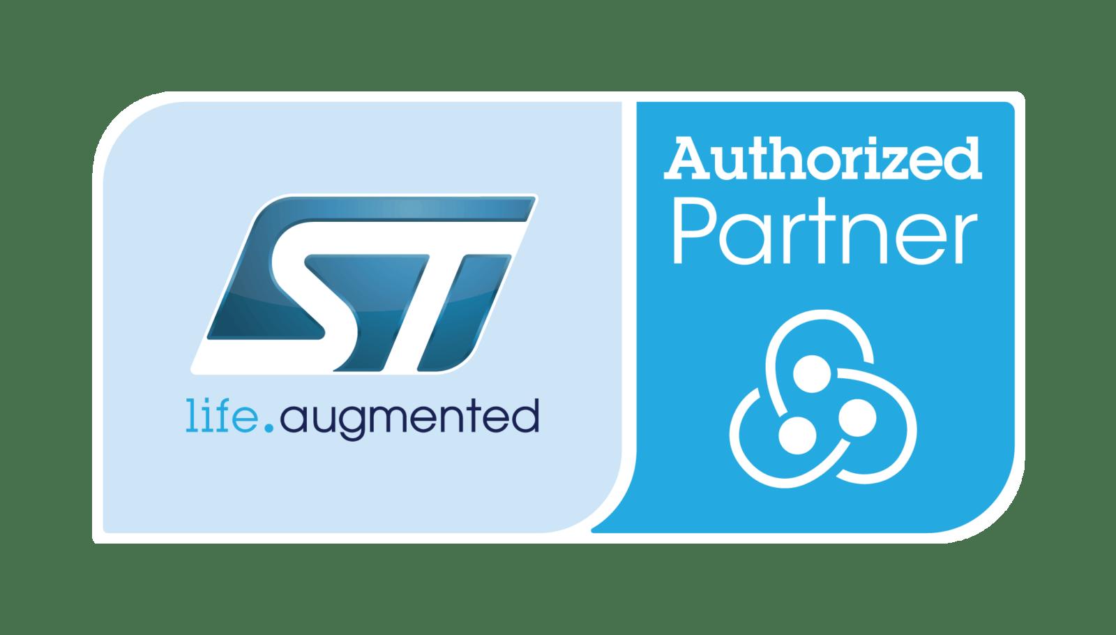 STMicroelectronics Partner Program