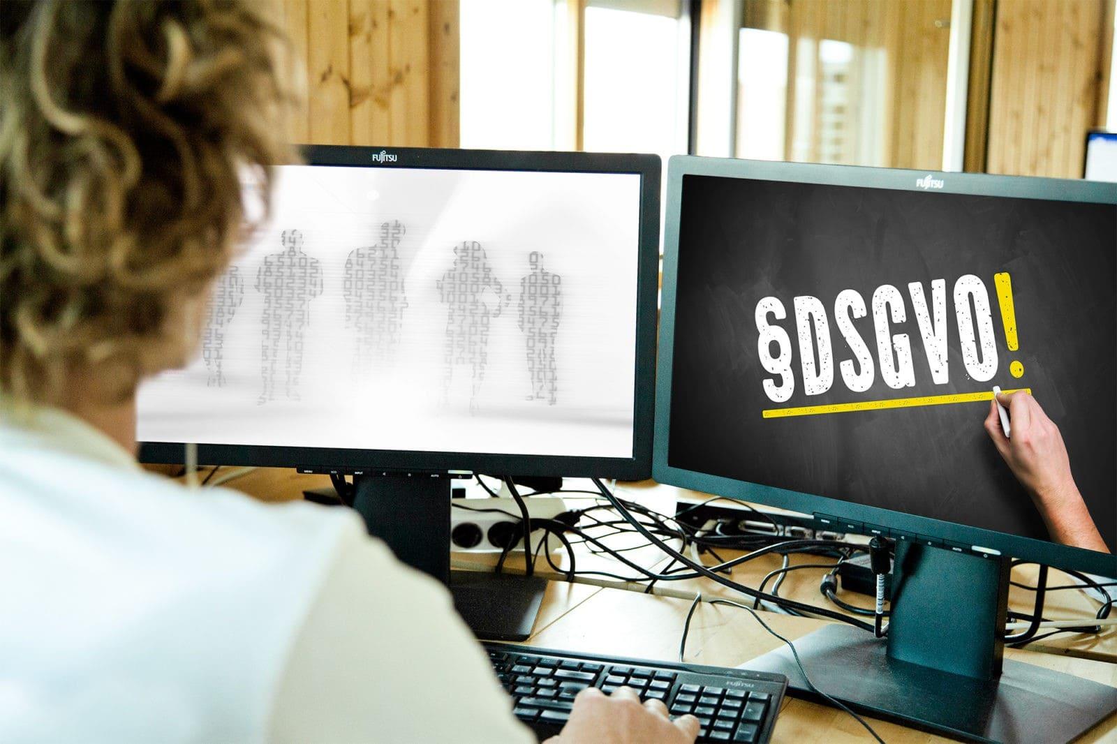 DSGVO Image