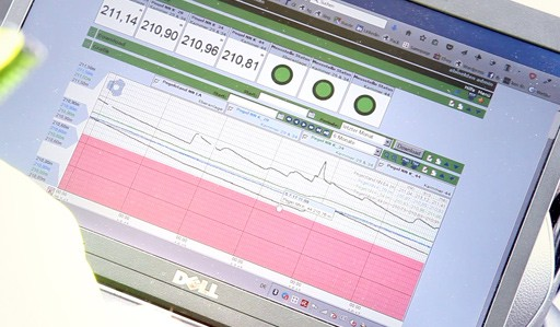 Grundwasser Monitoring Webplattform