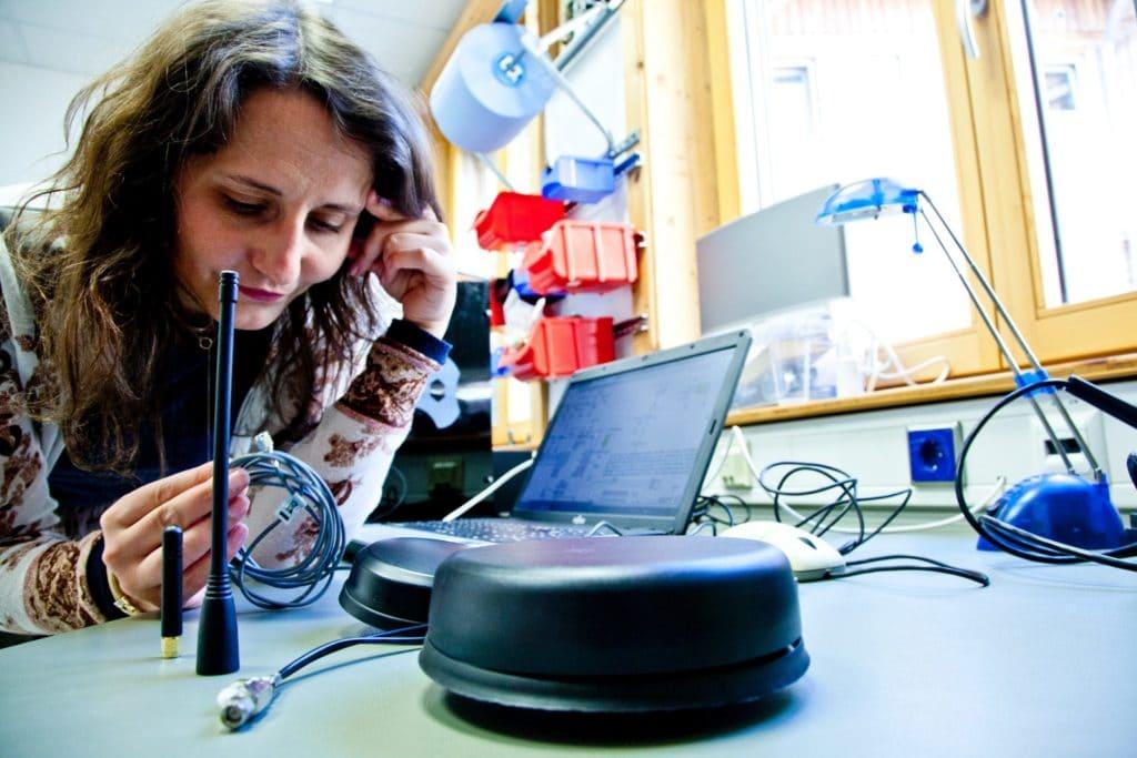 Relevanz des Verbindungskabels zwischen Antenne und Modem