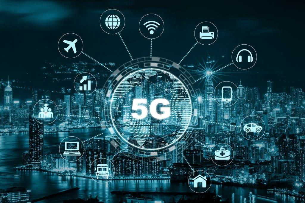 5G im IoT