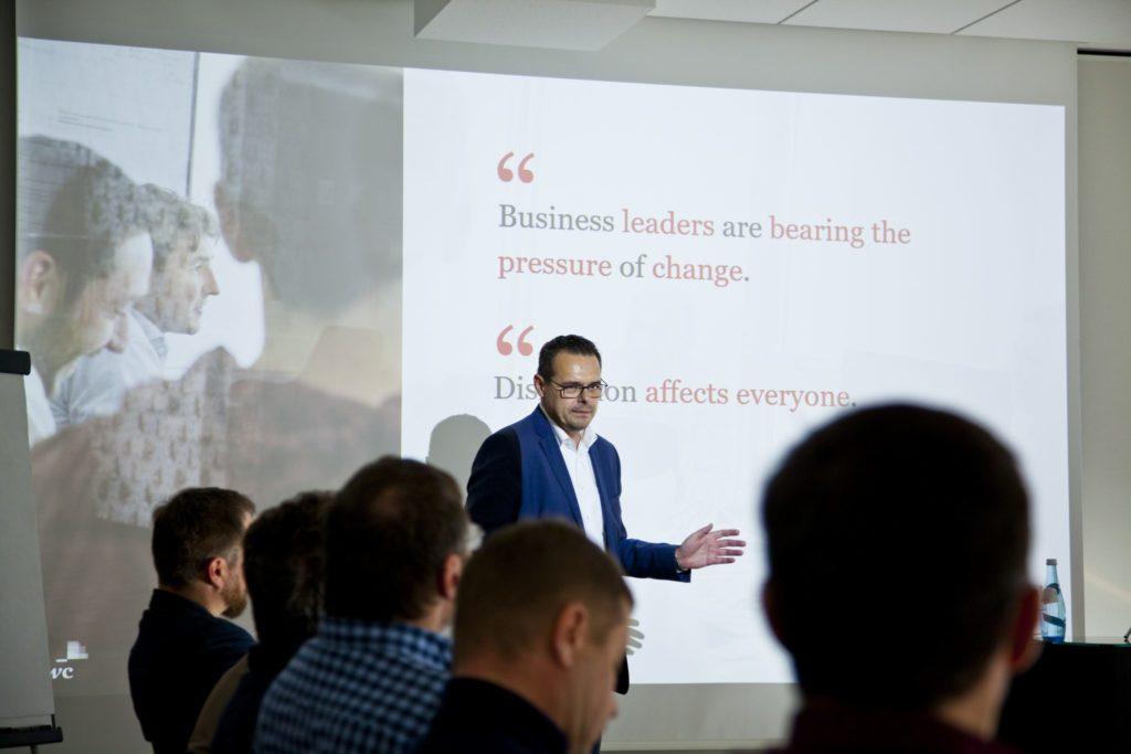 Andreas Hahn, PwC, IoT Circle
