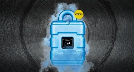 H2S Gas Measurement