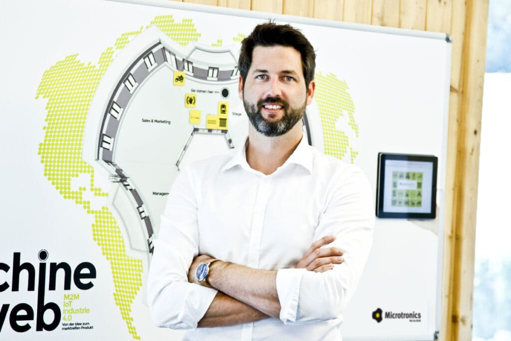 Stefan Pfeffer - CFO